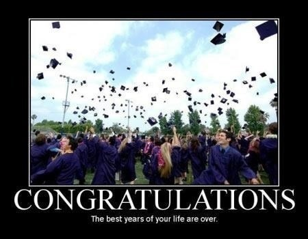 graduation congratulations funny - 8209976576