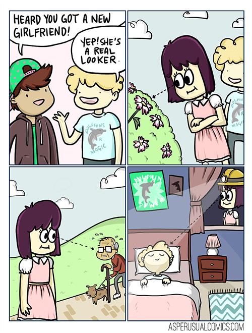 puns girlfriends relationships web comics - 8210016256