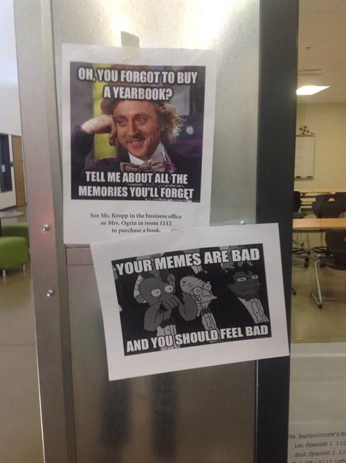 feels teachers Memes funny - 8210259712