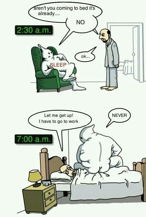 sick truth sleep sleeping web comics - 8210266112