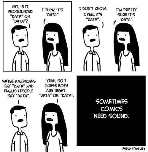 language data sound web comics - 8210295040