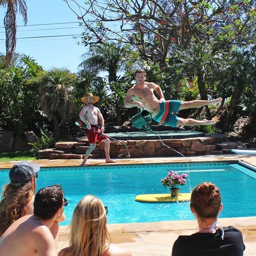 pool Perfect Timing leisure dive - 8210341632