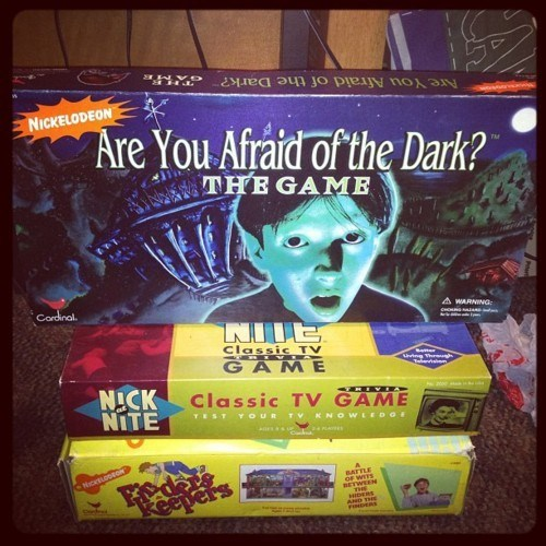 nickelodeon,board games,TV,funny