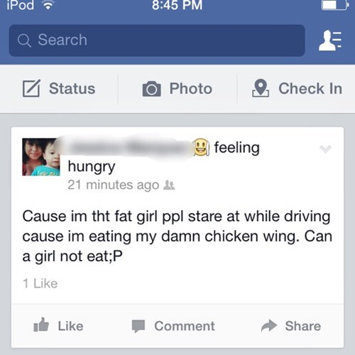 cars driving food dangerous - 8210476544