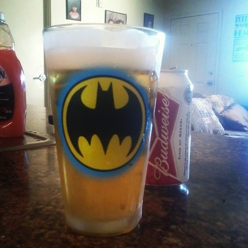 beer budweiser batman funny - 8211059712