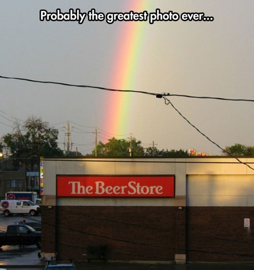 beer rainbows - 8211368960