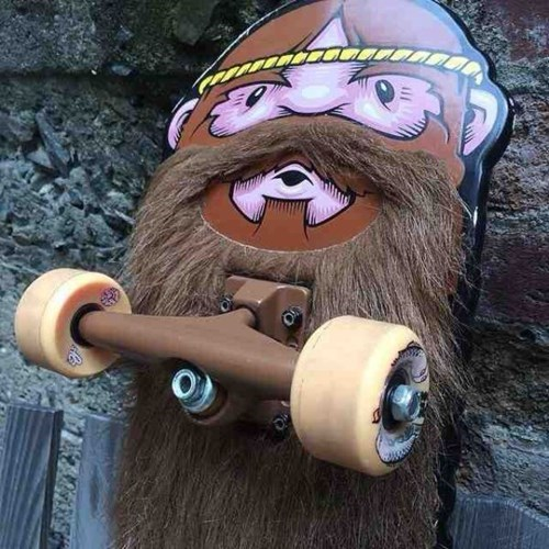 skateboarding dwarf nerdgasm - 8211430400