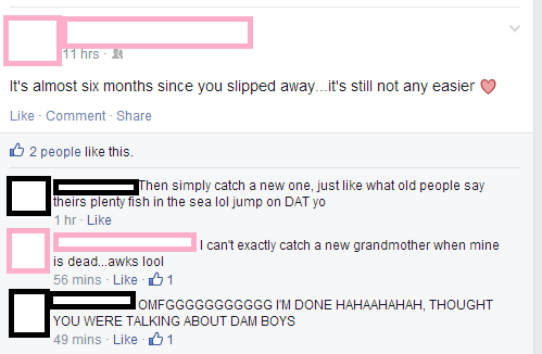 Awkward oops facebook - 8211656448