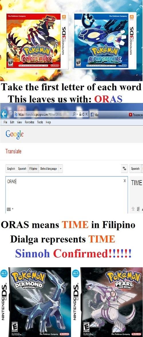 ORAS sinnoh confirmed - 8212078848