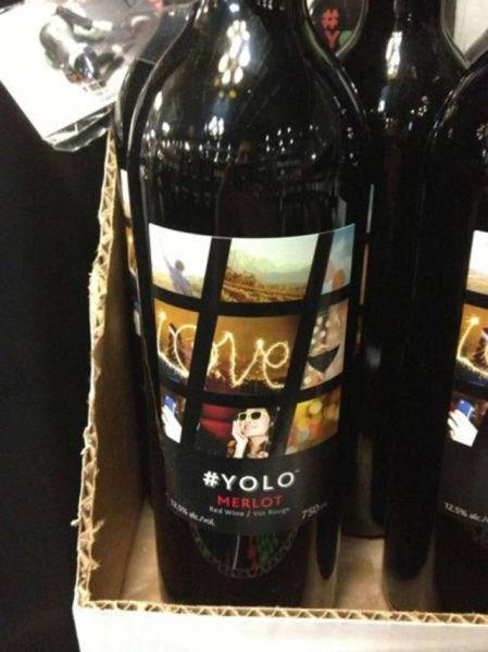 yolo wine yolo merlot - 8212084736