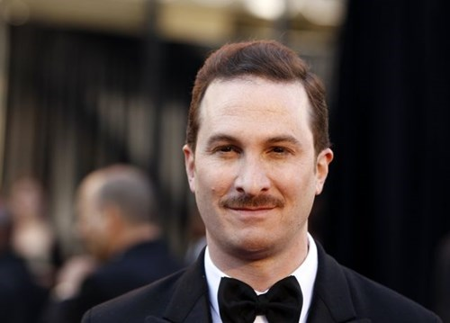 book series hbo Margaret Atwood maddaddeam Darren Aronofsky