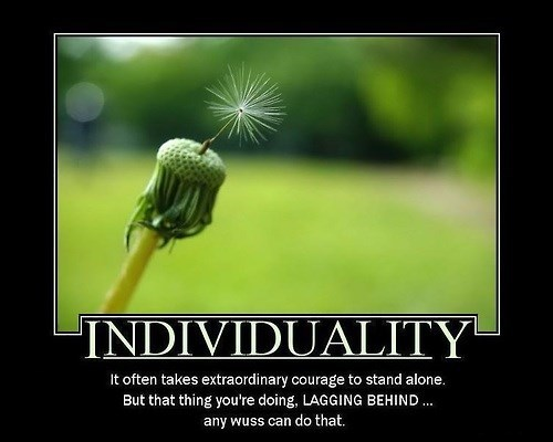 individuality wuss lag funny - 8212305408