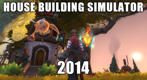 experience,house time,wildstar,MMOs