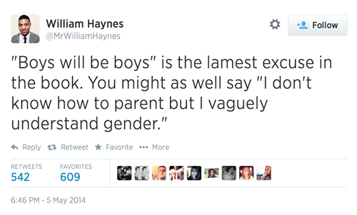 gender twitter parenting g rated - 8212395264