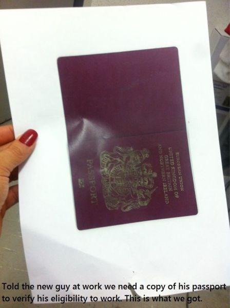 monday thru friday passport photocopy g rated - 8212437760