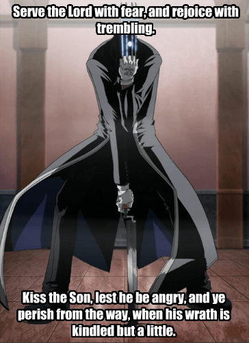 anime,hellsing