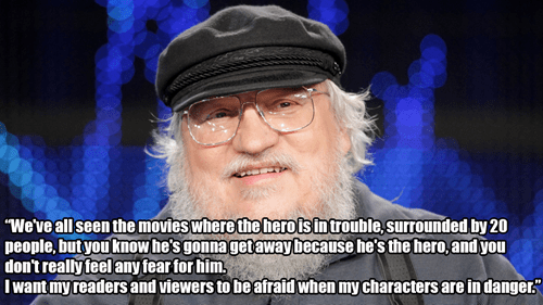 grrm Game of Thrones - 8213226496