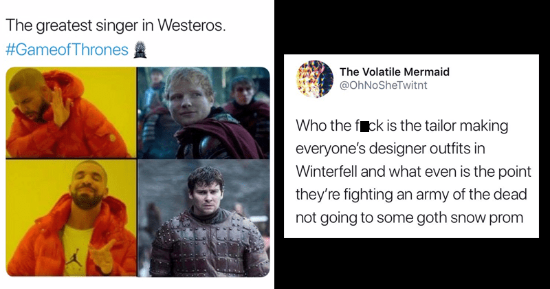Funny memes, game of thrones memes, forgesex, gendry, arya.
