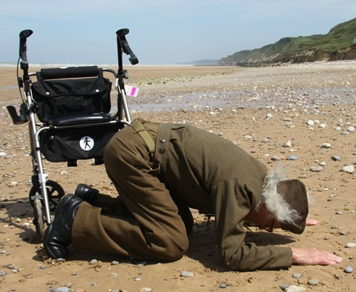 d day d-day world war II normandy - 8213372160