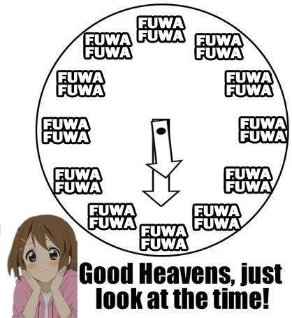 time anime k-on - 8213382912