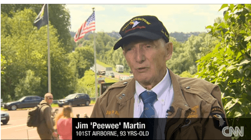 news,old people rock,military,Video,veterans day