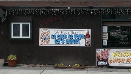 beer cold slogan funny - 8213672704