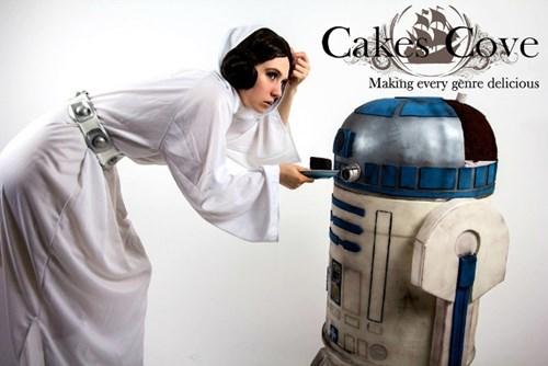 cake star wars baking r2-d2 nerdgasm - 8213778176