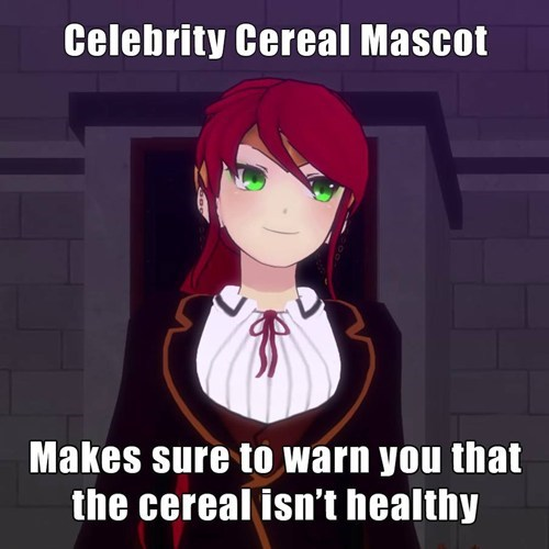 Good Person Pyrrha