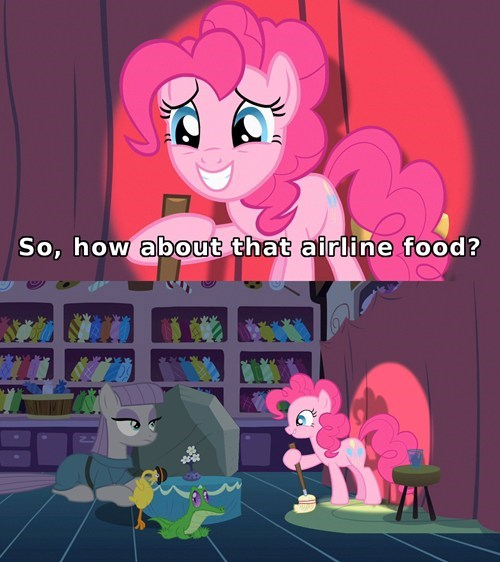 pinkie pie stand-up comedy maud pie - 8215213312