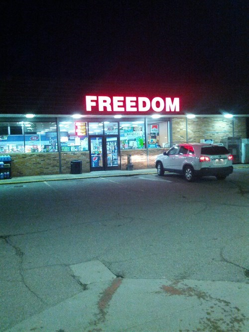 stores,freedom