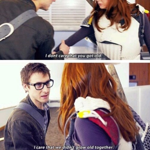 rory williams amy pond - 8215816192