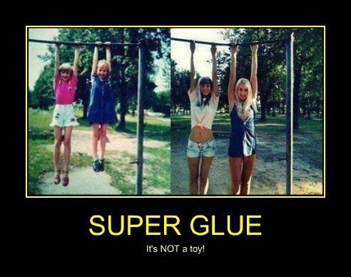 kids superglue adults funny - 8216075520