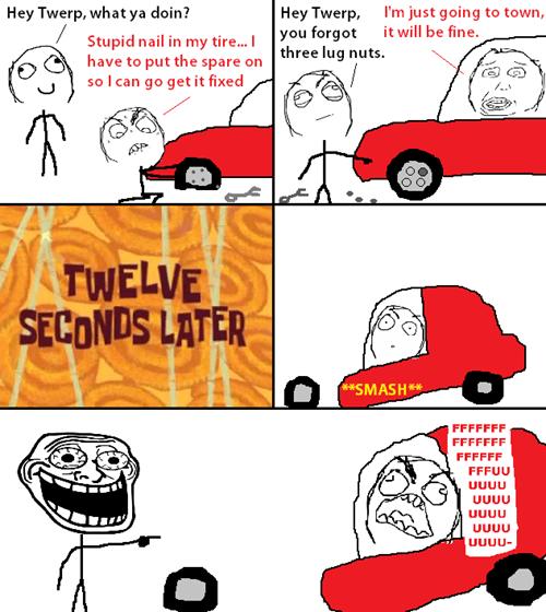 rage cars - 8216095232