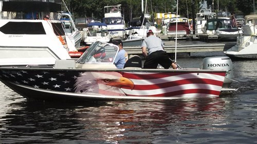 boats paint jobs - 8216376576