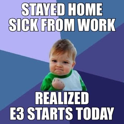 E32014 success kid - 8216696320