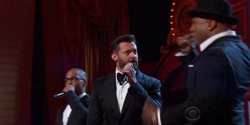 hugh jackman,tony awards,ll cool j,TI