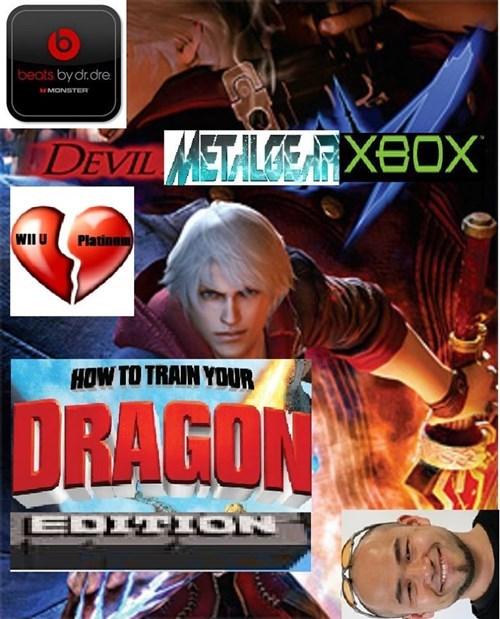 E32014 platinum games scalebound - 8216868608