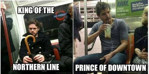 Game of Thrones,IRL,Robb Stark,oberyn martell