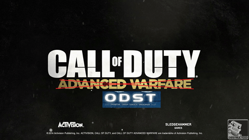 call of duty halo call of duty advanced warfare E32014 - 8216895744