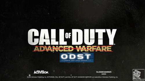 call of duty halo call of duty advanced warfare E32014 - 8216895744