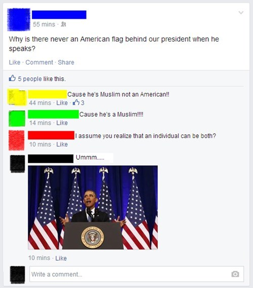 facepalm barack obama politics - 8216896256