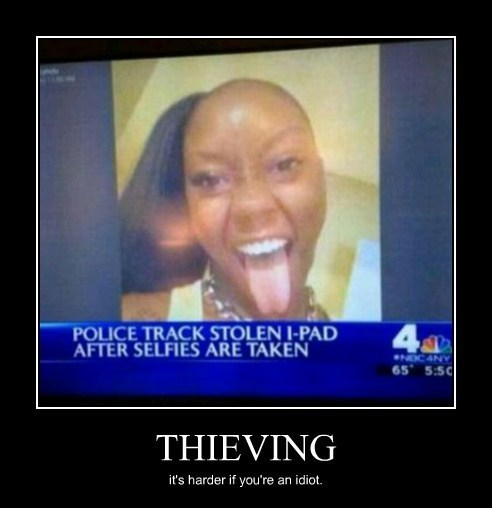 selfie idiots funny thief - 8216933376