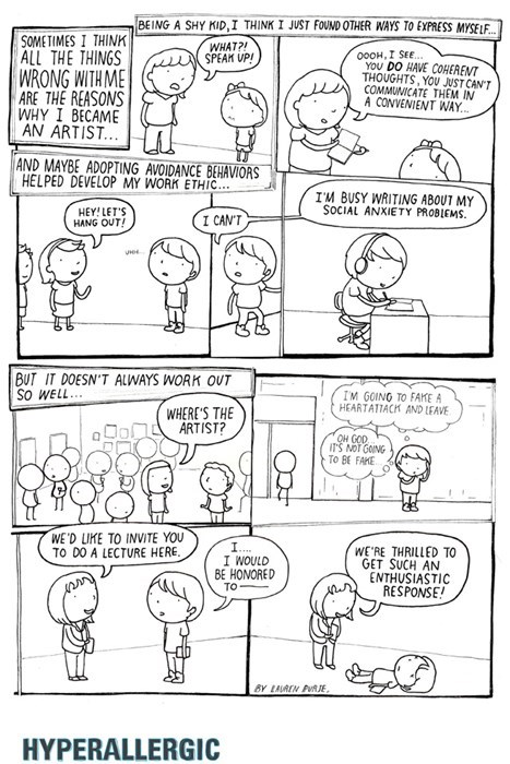 art Awkward reason web comics - 8217001984