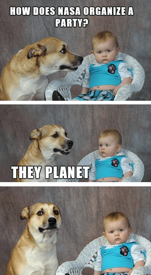 dogs jokes bad jokes