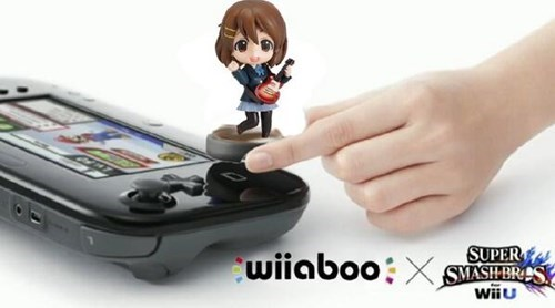 the internets wii U amiibo E32014 nintendo - 8217925632