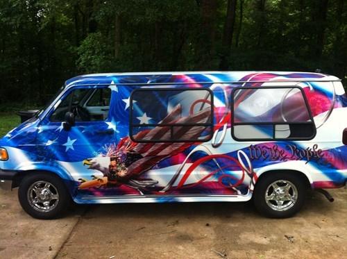 vans,paint jobs