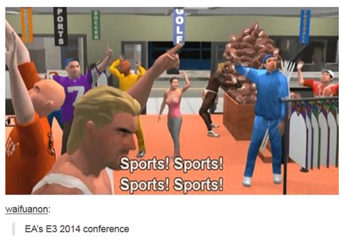 E32014 sports EA - 8218099456