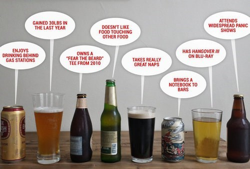 beer funny personality - 8218169856