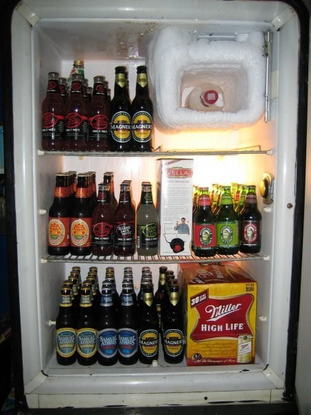beer fridge funny - 8218200832