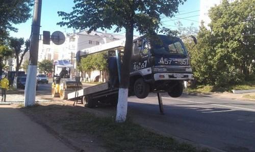 monday thru friday road work - 8218201856